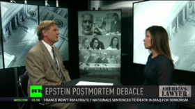 Epstein's death won't stop victims from chasing justice