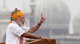 'A return to its past glory': Modi defends stripping Kashmir's special status, urges new approach