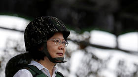Taiwan unveils largest defense spending increase in decade