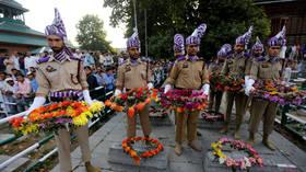 Colonial time bomb: How specter of British Empire still haunts Kashmir