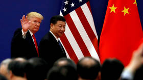 Twitter diplomat? Trump wants to arrange meeting between China's Xi and Hong Kong protesters