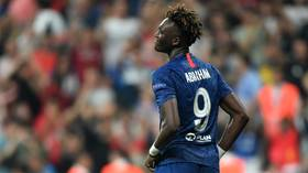 'Abhorrent': Chelsea slam racist abuse directed at Tammy Abraham after UEFA Super Cup defeat