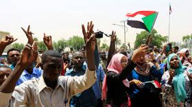 Sudan opposition alliance may nominate economist Hamdok as PM in transition govt