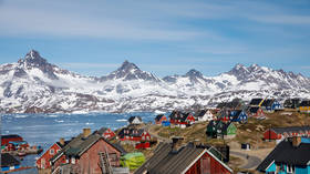 Real estate, White House-style: Report says Trump toying with idea of BUYING Greenland