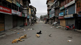 India to ease clampdown in Jammu and Kashmir in next few days, govt tells Supreme Court