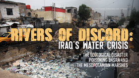 Rivers of discord: Iraq's water crisis