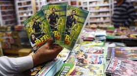 After ban on screening Indian films, Pakistan goes after its adverts & Bollywood merchandise