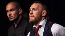 Conor McGregor 'set to be charged' for pub sucker-punch – reports