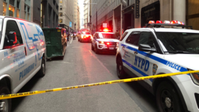 3 suspicious packages near NYC subway trigger police op & evacuation