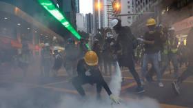 Hong Kong and Irish politics (E293)