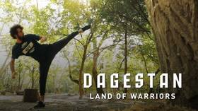 Dagestan: Land of Warriors