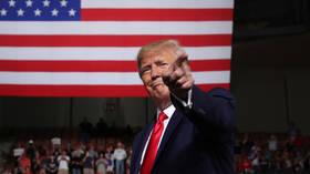 Trump calls Jews who vote Democrat 'uninformed or disloyal'