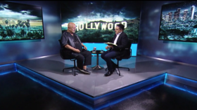Steven Berkoff: Donald Trump is one of the 'GREAT VILLAINS' of the 21st century! (E787)