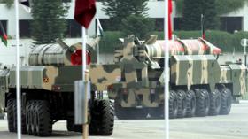 Kashmir is 'definitely a nuclear flashpoint,' Pakistan Armed Forces spokesman warns
