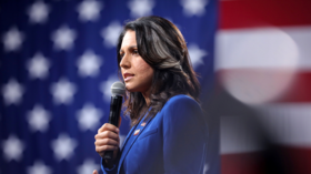 Tulsi Gabbard lists political correctness among threats to American values