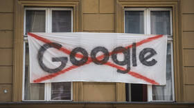 'We are moving into a new, controlled society worse than old totalitarianism' – Zizek on Google leak