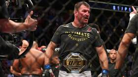 UFC 241: Stipe Miocic stops Daniel Cormier to reclaim UFC heavyweight title (VIDEO)