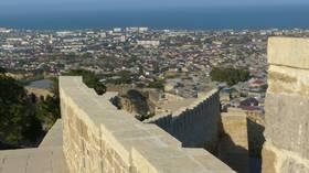 Iran to establish ferry link to Russia's Dagestan across Caspian Sea