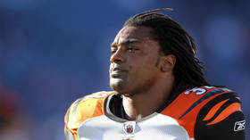 Former-NFL star Cedric Benson dies in motorcycle accident