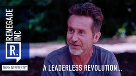 A leaderless revolution…