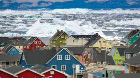 'That's where the conversation ends': Danish PM rebuffs Trump's idea of buying Greenland