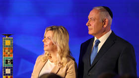 Sara Netanyahu's reported row with pilot mars start of Israeli PM's visit to Ukraine