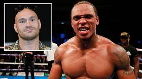 'If Yarde can't beat Kovalev, his career is over!' Fury backs Brit to shock Russian for WBO title