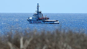 Spanish rescue group rejects taking 107 migrants to Balearic Islands