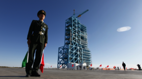 WATCH China's new commercial-use rocket deliver 3 satellites into orbit