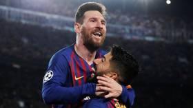 Lionel Messi, Zlatan Ibrahimovic among contenders for FIFA Puskas Award 2019