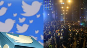 'Sowing discord' again? Twitter wades into Hong Kong protests with hunt for 'Chinese bots'