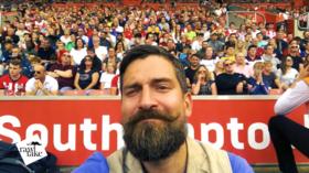 Southampton FC vs LFC Matchday BLOG (RAW EPL e2)
