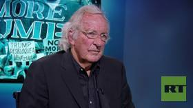 John Pilger: We are in a WAR SITUATION with China! (E788)