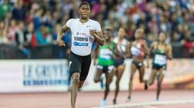 'Semenya is a biological man': Spanish athletics official backs IAAF testosterone restriction rule