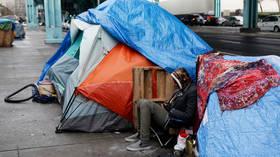'Human tragedy' in San Francisco (E1426)