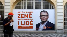 Czech president Zeman backs Zaoralek as new culture minister to defuse govt crisis