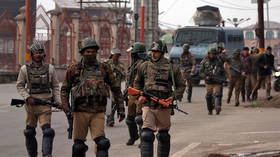 Police officer & 'terrorist' killed in Kashmir in 'first' such incident since India revoked autonomy