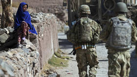 2 American servicemen killed in Afghanistan – NATO