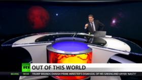 The News with Rick Sanchez - August 22, 2019 (20:00 ET)