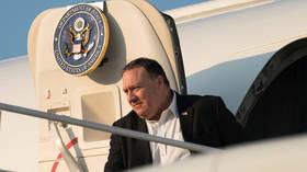 Pompeo is 'the diehard toxin of US diplomacy', can't fix ties with Pyongyang – N. Korean FM