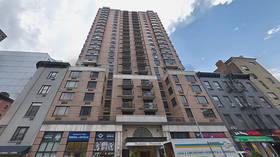 Man CRUSHED by elevator in nightmarish incident in luxury Manhattan high-rise