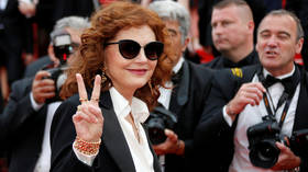 Twitter wars over Susan Sarandon's refusal to vote for Hillary Clinton still raging … in 2019