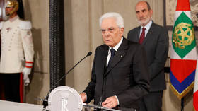 Italy's president gives parties more time to form 'solid' govt