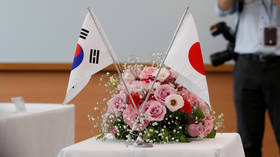 S. Korea to share information with Japan via US channel – Seoul