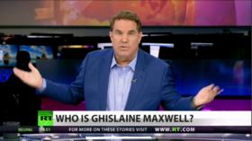 The News with Rick Sanchez - August 23, 2019 (17:00 ET)