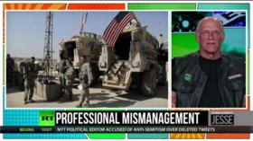 Jesse Ventura: 'America's relationship with Saudi Arabia is shameful'