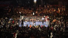 'I want Canelo': Kovalev emphasizes wish for superfight with Alvarez after WBO title KO win