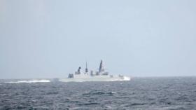 UK sends 3rd warship to reinforce US-led anti-Iran armada in Persian Gulf