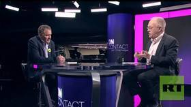 Muslim persecution since 9/11 with Miko Peled