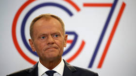 Tusk rejects the idea of Russia rejoining G7, suggests having Ukraine as next summit's guest instead